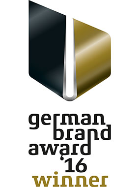 Kermi ist German Brand Award '16 Winner