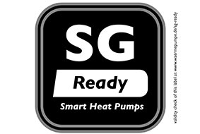 SG Ready - Smart Heat Pumps