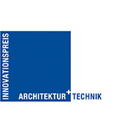 Innovationspreis Architektur + Technik